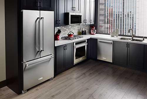KitchenAid® Major Appliances